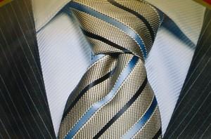 cravata office