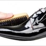 Cum se lustruiesc corect pantofii