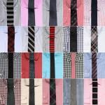 Cum se asorteaza cravata la camasa