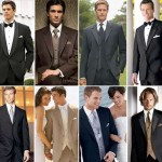 Tipuri de costume barbatesti