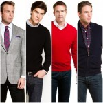 Importanta garderobei pentru barbati