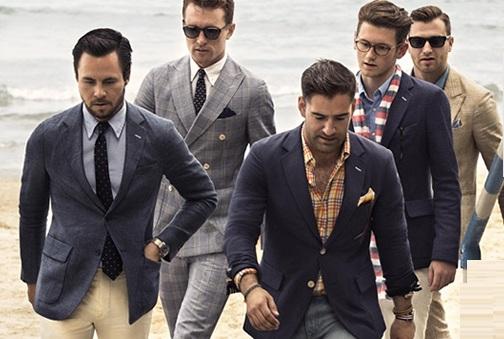 moda pentru barbati scunzi