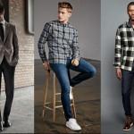 Garderoba de iarna pentru barbati cu stil