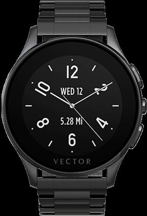 ceas vector luna